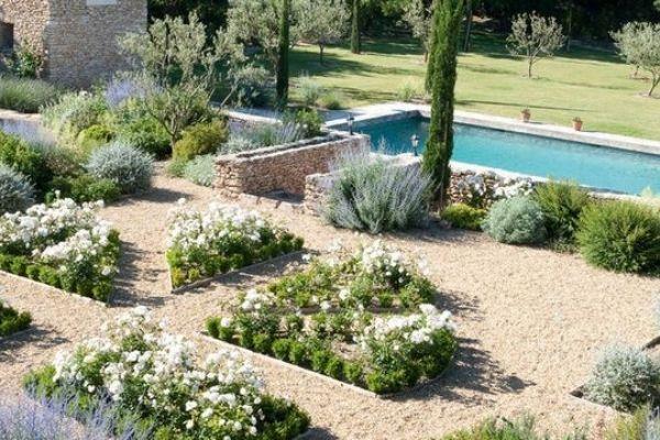 Résistant à l'évolution du climat expert végétal végétaux espaces extérieurs résistants sécheresse canicule jardin